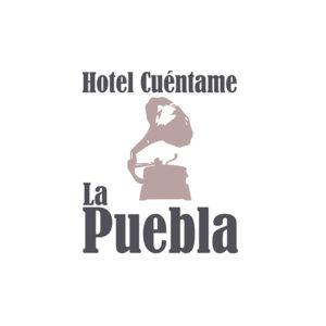 Hoteles-cuentame-logo-la-puebla