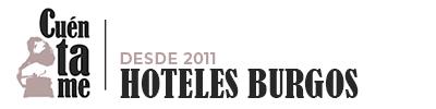 HOTELES CUÉNTAME BURGOS Logo